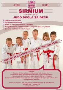 JUDO SKOLA 2