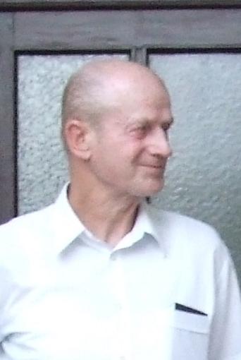 Prvi trener-Veljko Korunić