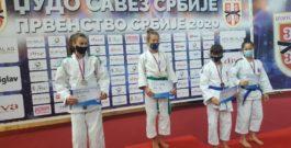 Beograd – Šampionat Srbije: KATARINA TOMIĆ PRVAK SRBIJE!