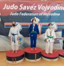 PRVENSTVO VOJVODINE – Mlađi dečaci i devojčice, Stepanovićevo – 25.09.2021.